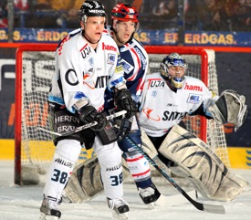 Eisbären - Ingolstadt - Foto: City Press
