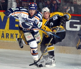 Play-Offs 2003 - Foto: CityPress