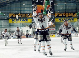 Play-Offs 2004 - Foto: CityPress