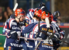 Play-Offs 2008 - Foto: CityPress