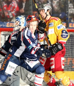 Play Off 2008 - Foto: CityPress