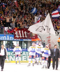 Play-Offs 2005 - Foto: CityPress